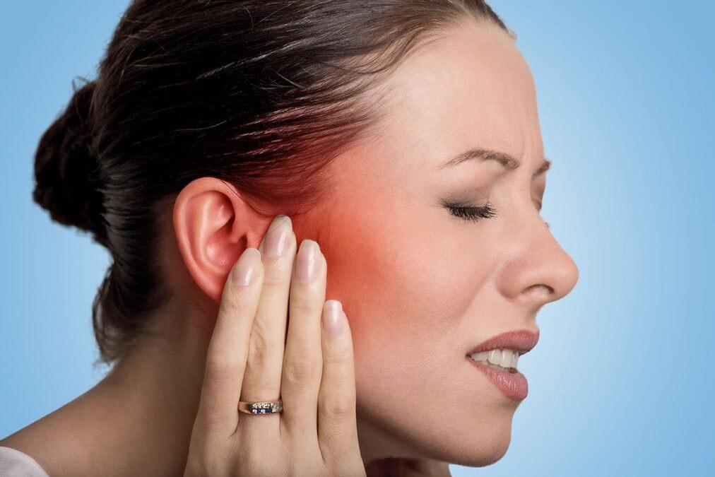 Nevralgia del trigemino, cure naturali