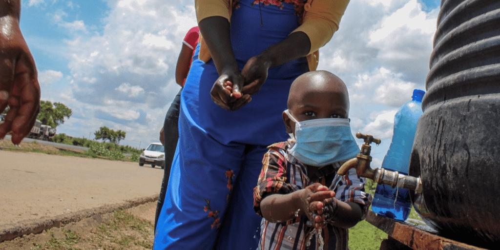 Coronavirus Africa, perché è meno grave