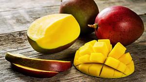Scopri i frutti esotici gialli