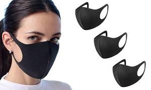 Le mascherine lavabili a norma di legge