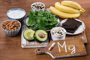 cloruro di magnesio dosi