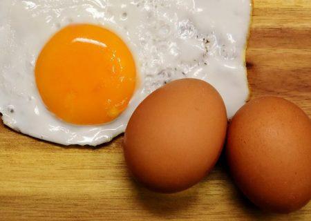 Le uova, proprieta terapeutiche
