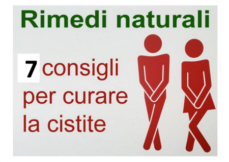 7 cure naturali per la cistite interstiziale