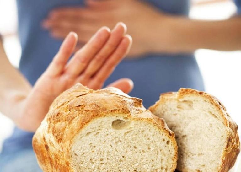 intolleranza al glutine o glifosato?