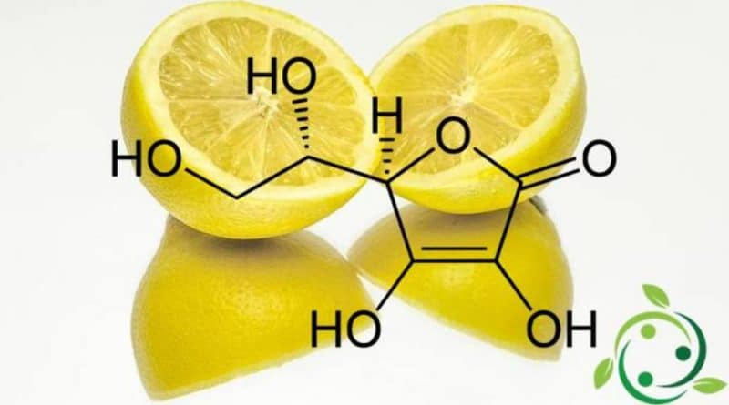 Acido ascorbico, o vitamina C