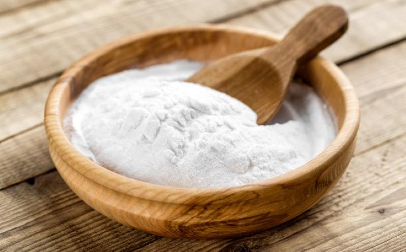 Bicarbonato di sodio contro la stitichezza