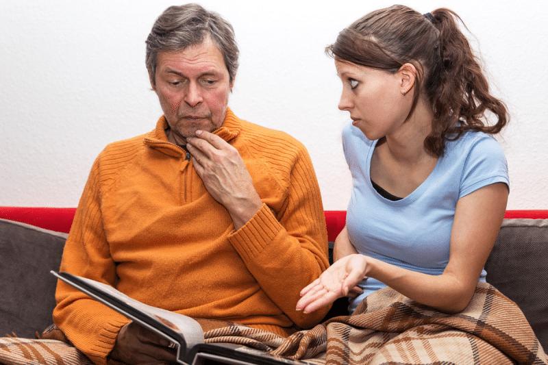 Alzheimer 5 palliativi naturali