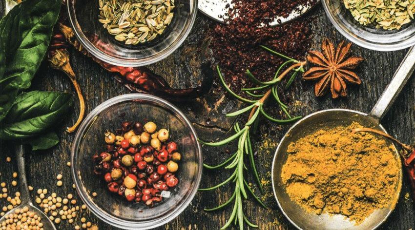 4 Ricette gustose per ipertesi