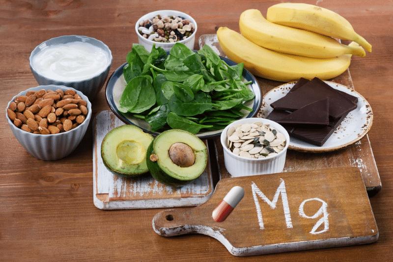 Cloruro di magnesio dosi e benefici
