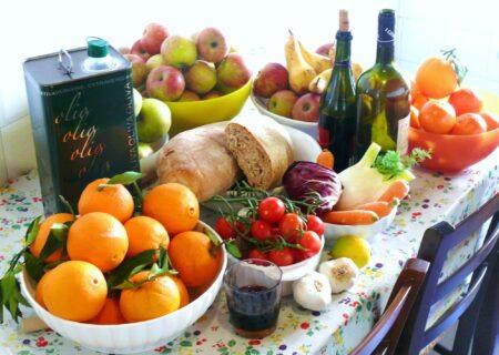 Il segreto della Dieta Mediterranea